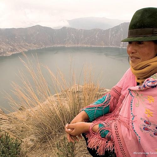 Communautés et cultures andines - Tababela -