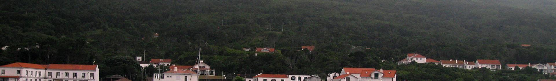 São Roque do Pico Municipality