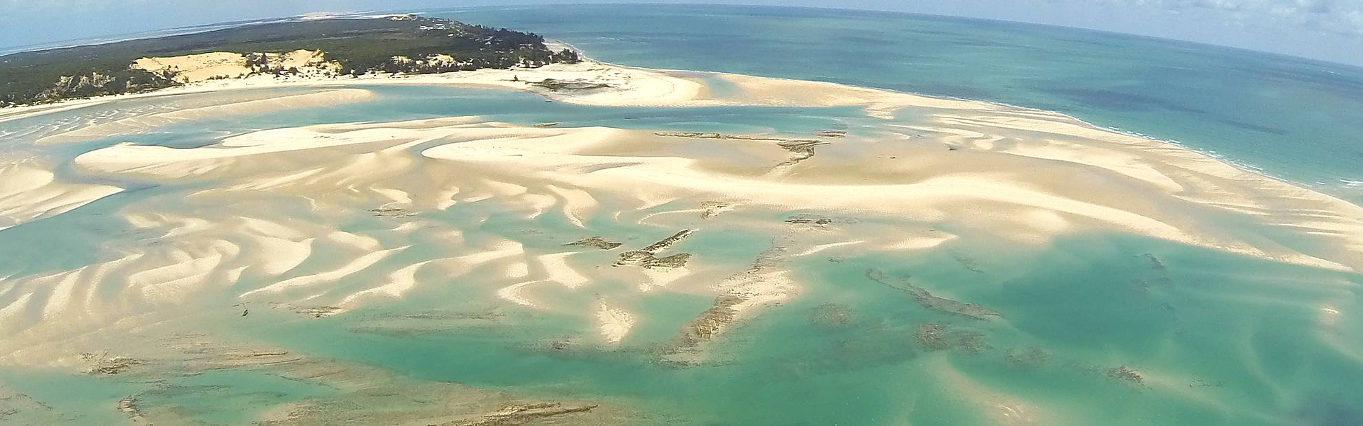 Mozambique vacations