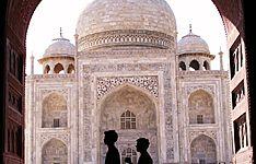 Delhi, Taj Mahal et Rajasthan : Charme au pays des rois