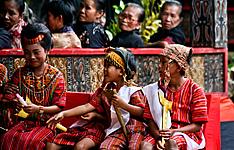 Bali, Sulawesi, Lombok et les îles Gili