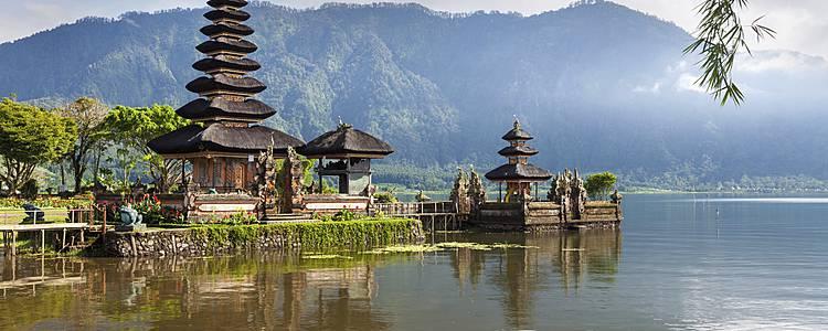 Routes Balinaises, villages, rizières et plages