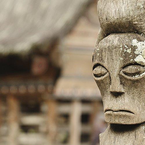 Spécial Nord Sumatra : Nature et aventure -
