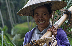 Aventure sur Bali et Sulawesi