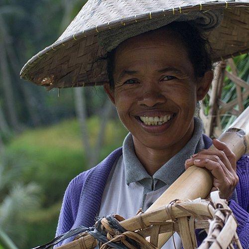Aventure sur Bali et Sulawesi -