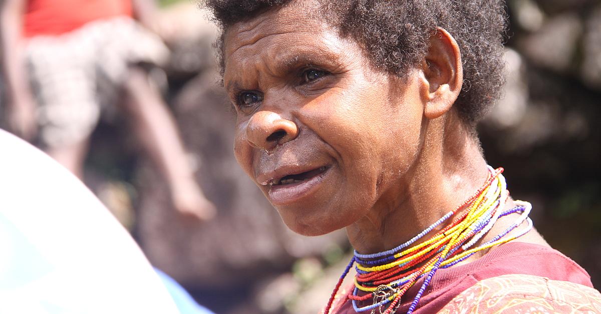 Voyage à pied Indonésie : Trekking et rencontres en Papouasie