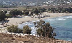 Aggeliki, voyage en Grèce