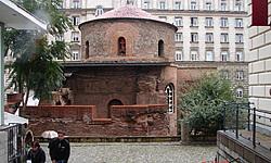 jude, viaje a Bulgaria