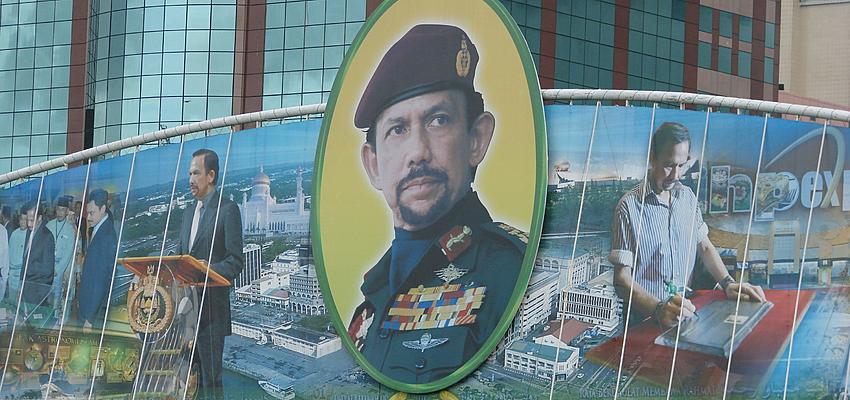 Sultan du Brunei