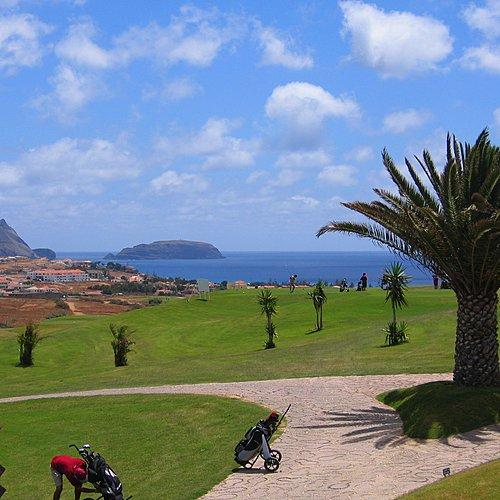 Île aux mille couleurs extension Porto Santo -