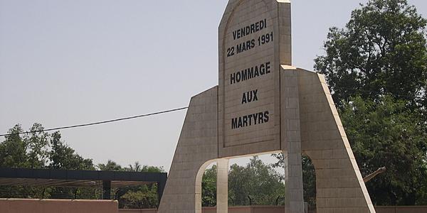 A Bamako