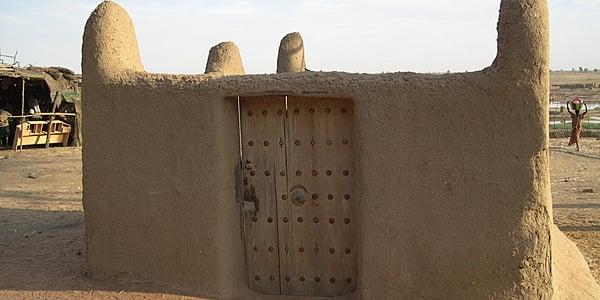 Le mur de Tapama