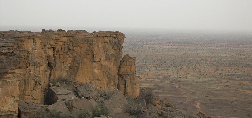 Les paysages du Mali
