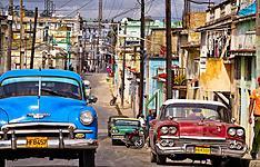 Panoramas Cubains en toute liberté
