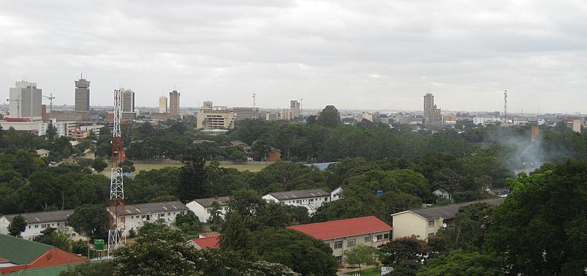 Site de rencontre à Lusaka