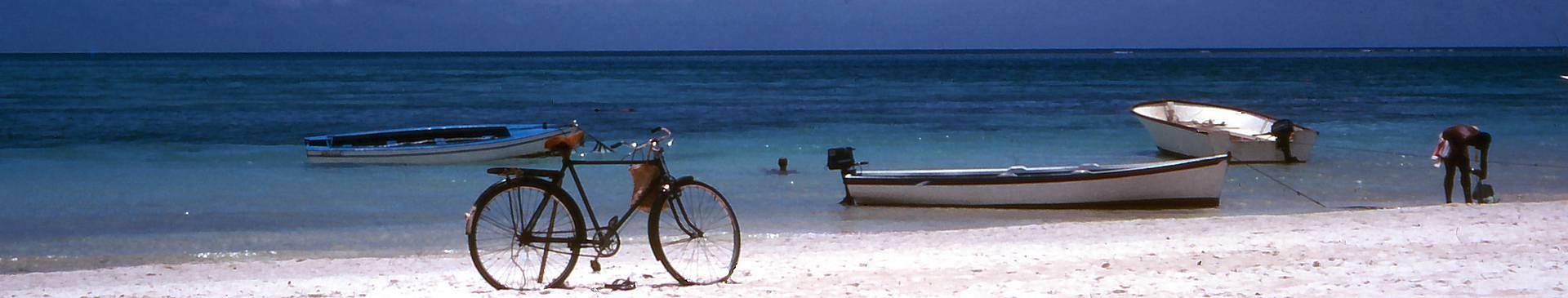 Viaggi a Mauritius in inverno