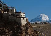 De Lhassa au Mont Kailash, au royaume de Guge