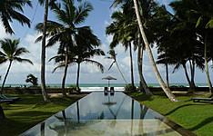 En toute intimité en villas et hôtels de luxe