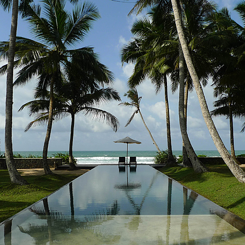 Voyage intime en villas de luxe - Colombo -