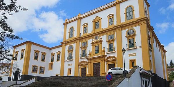 Palacio dos Capitaes Generais