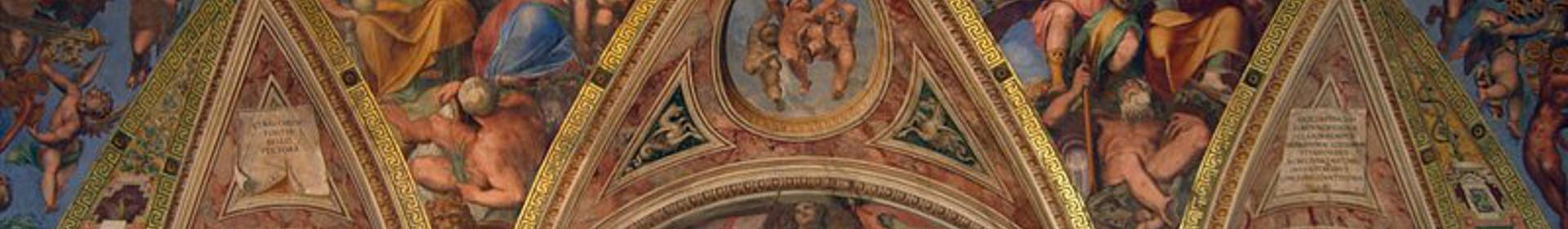 Chambres de Raphaël