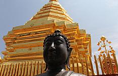 Découverte originale de la Thailande du Nord