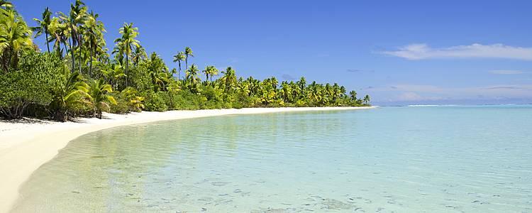 Nuova Zelanda e isole Cook