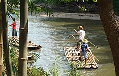Bangkok, la rivière Kwaï et le Triangle d\'or