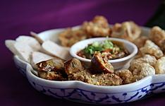 Senteurs et saveurs du Siam