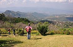 Tour Nord-Est, entre montagnes et campagne
