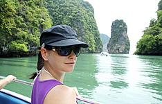 Séjour détente à Phuket