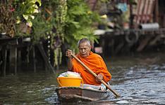 Grand tour du Siam en 3 semaines