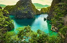 Le grand tour des Philippines: Palawan, les Visayas et Bohol