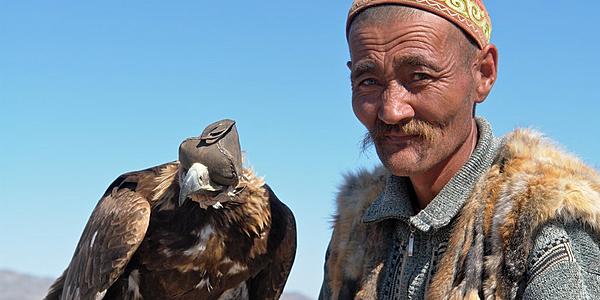 Mongolie - Festival de Sagsaï @ flickr cc Ceyhun Kavakci