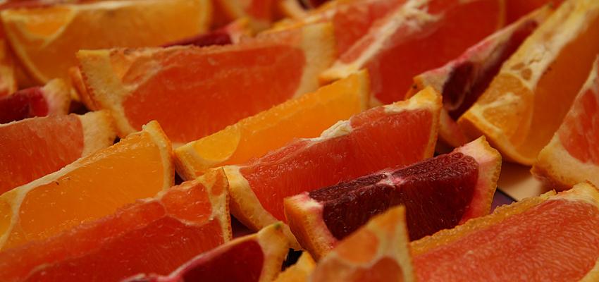 Fruits secs et fruits confits, spécialités de Chypre