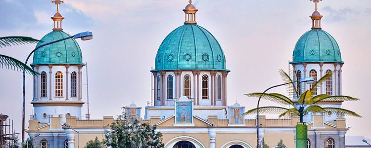 Classic History and Religious Heritage Tour