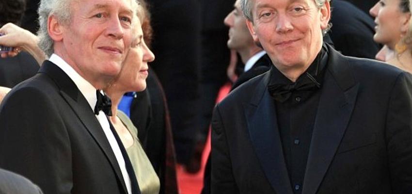 Les fréres Dardenne au festival de Cannes