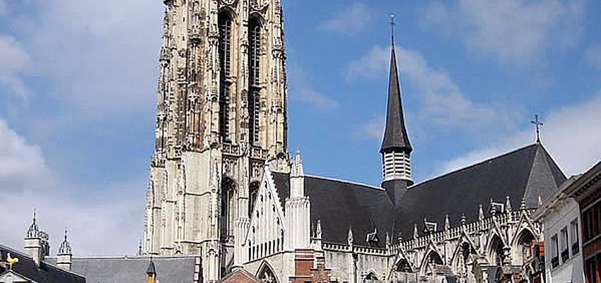 La cathédrale de Namur