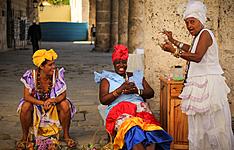 Immersion cubaine d\'Ouest en Est !