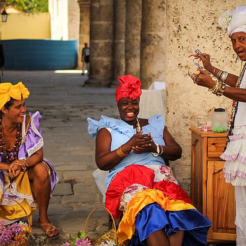 De la Havane à Santiago! - La Havane -