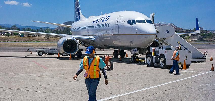 Aéroport de Tegucigalpa
