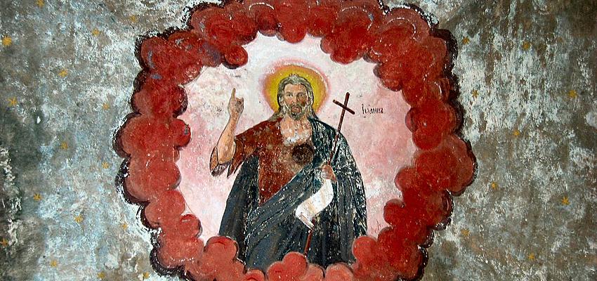 Jesus à Kratovo