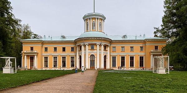 Palais d'Arkhangelskoye