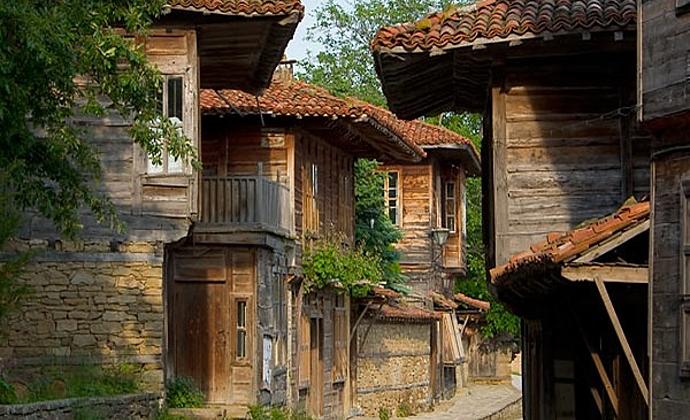le-plus-beau-village-de-bulgarie