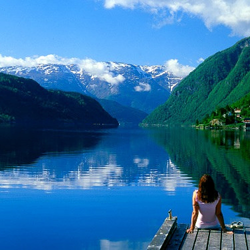 Randonnées spectaculaires - Stavanger -