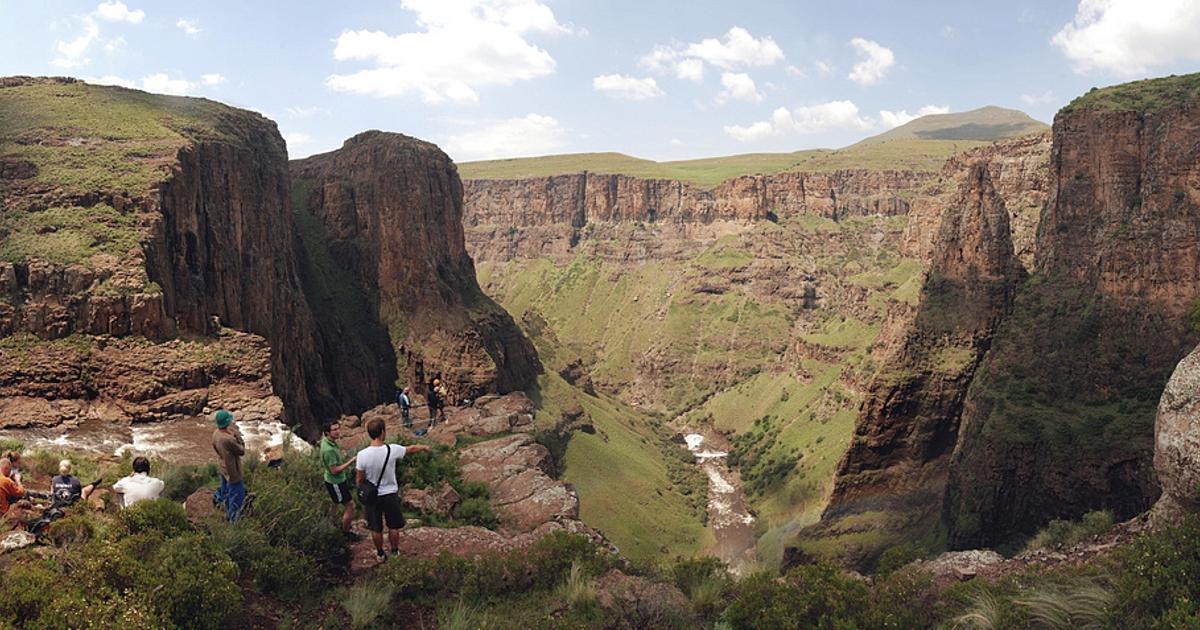 sites de rencontres Lesotho qui est Avril Lavigne datant maintenant