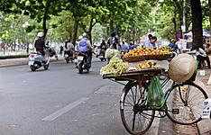 Le Vietnam en liberté