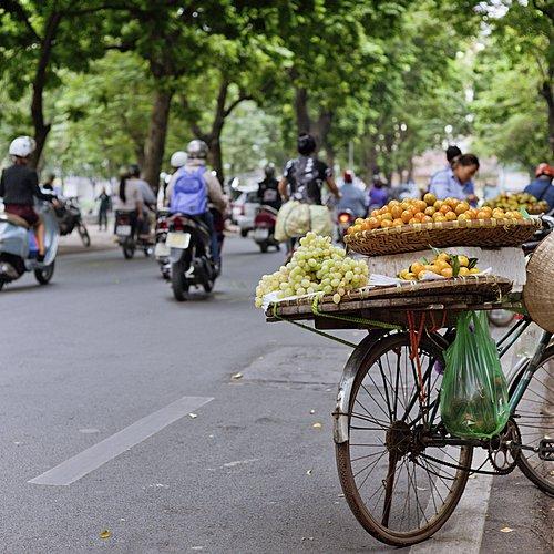 Le Vietnam en liberté - Hanoï -