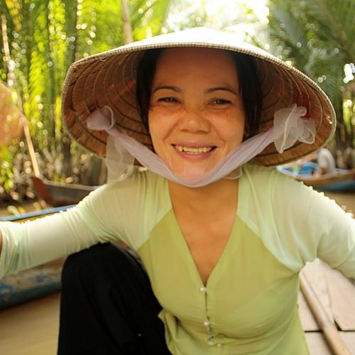 Chez l'habitant au fil du Mékong de Saigon à Siem Reap -