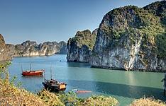Voyage de noces, de Hanoi à Saigon